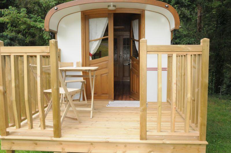 l 39 habitat insolite et atypique de votre camping en vend e. Black Bedroom Furniture Sets. Home Design Ideas
